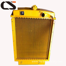 China for Dozer Engine Cummins 6Bt 4Bt SD22 TY220 dozer 154-03-C1001 engine cooling radiator supply to Madagascar Supplier